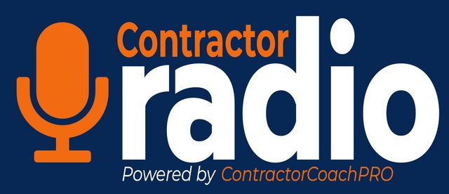 Contractor Radio Podcast