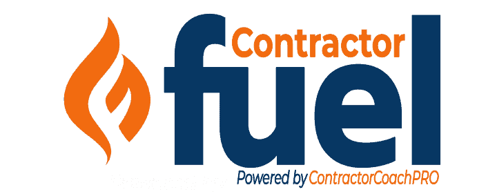 Contractor Fuel powered by ContractorCoachPro