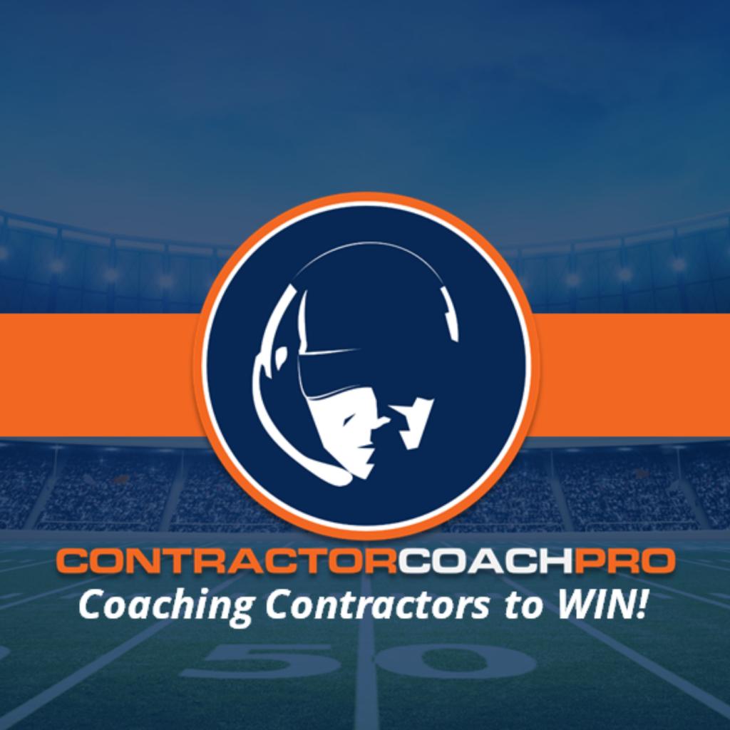 Braden Johnson Contractor Coach Pro