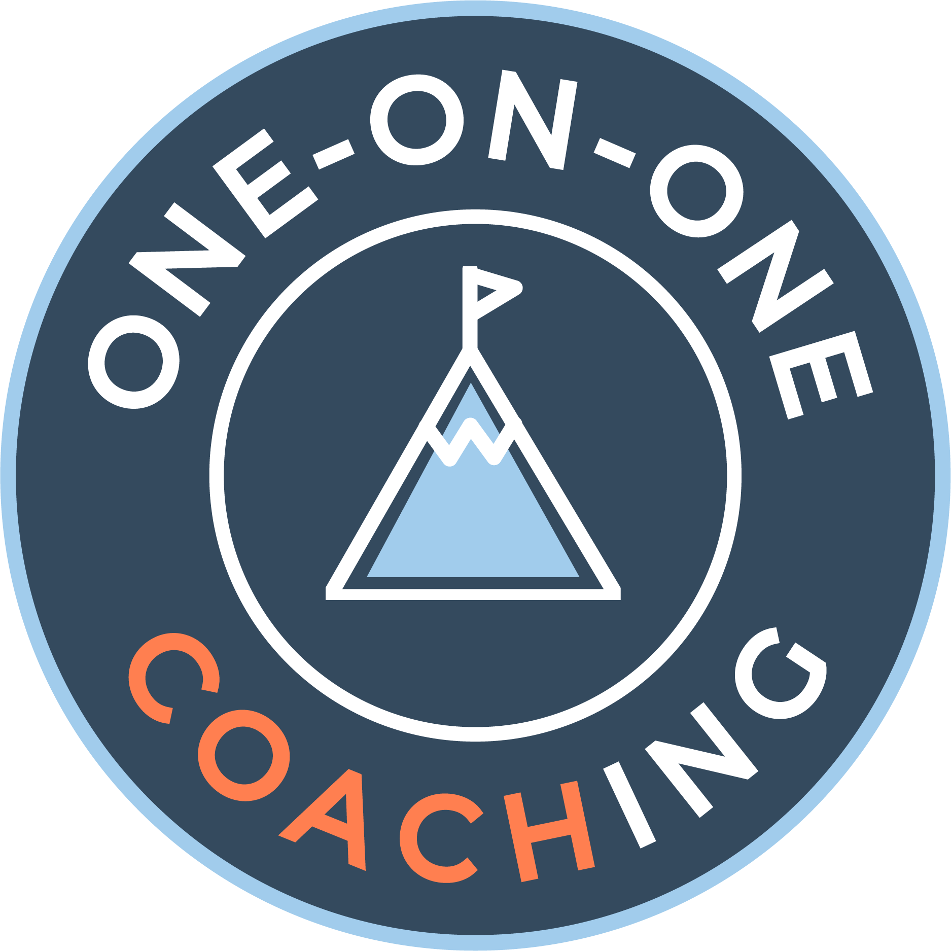 1on1 Coaching